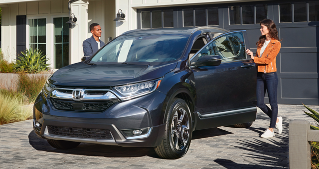 Benefits of Buying a Certified Pre-Owned Honda